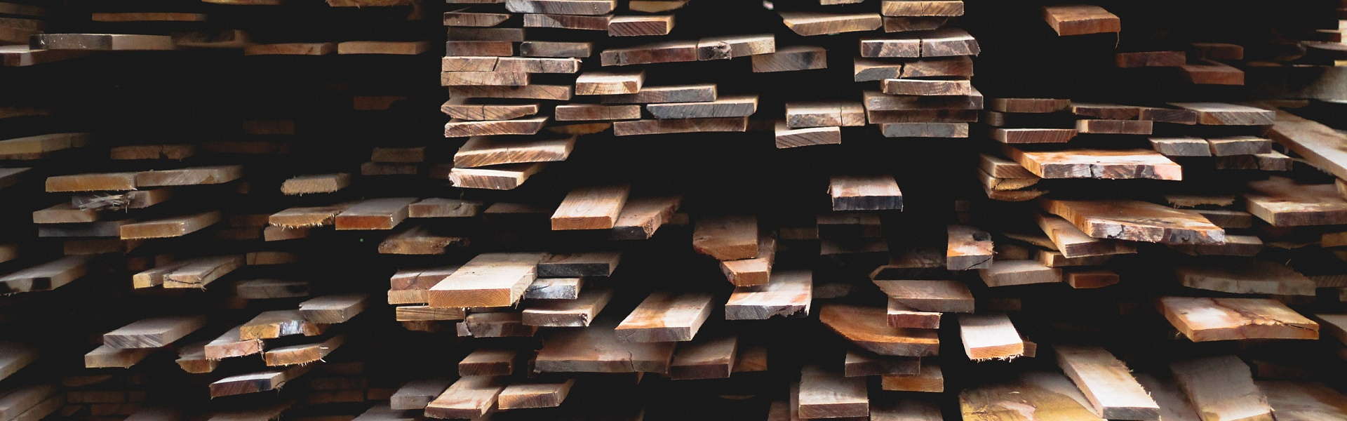Analysis of the lumber market in 2019